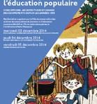 L'histoire des lieux d'éducation populaire