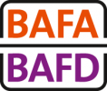 Site mobile BAFA-BAFD
