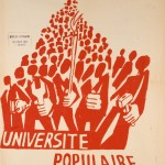 1er Salon International des Universités Populaires