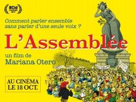 L'assemblée