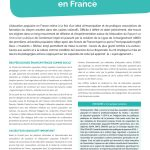 L'éducation populaire en France