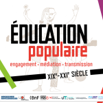 Visite virtuelle « educpop2019