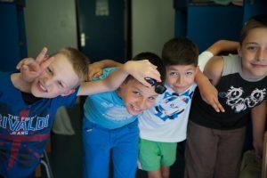 Education : «La colo valorise des ressources différentes»