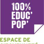 Petite histoire d'une éducation 100% educ pop